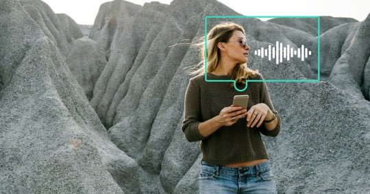 Una poderosa herramienta de comunicación: ¡Mensajería de voz!