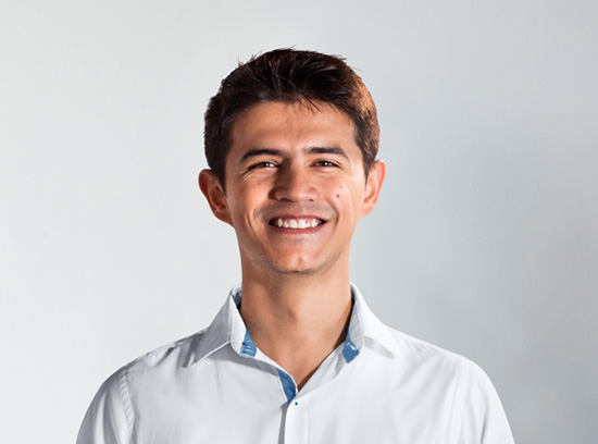 Mauricio Aizaga
